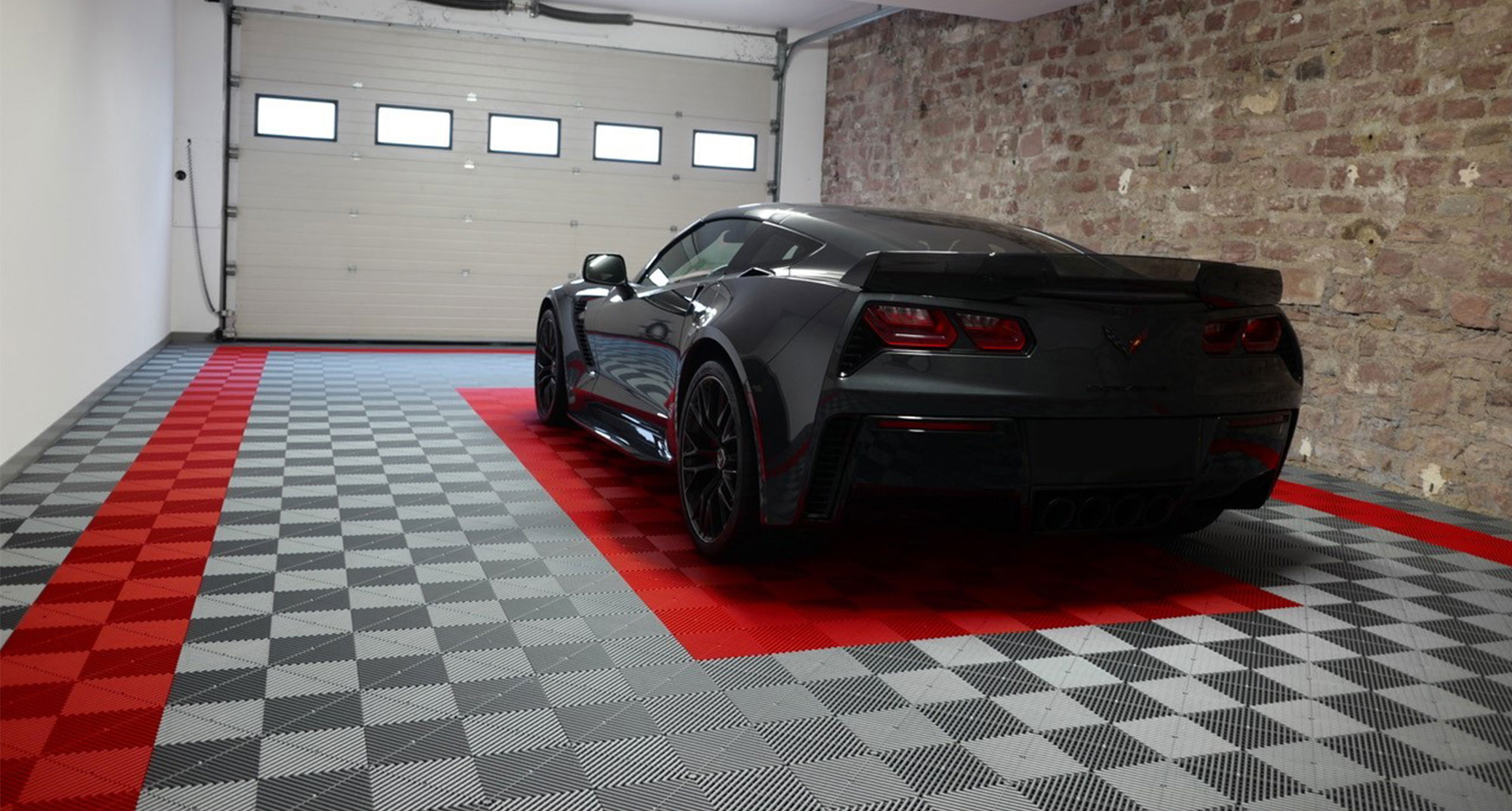Corvette_AR_sol_Polydal_garage_prive