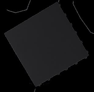 dalle esprit pierre noir Polydal