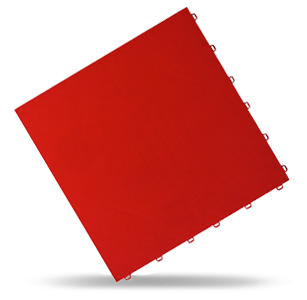 dalle esprit pierre rouge Polydal