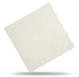 dalle pierre blanc