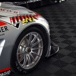 dalles de sol pour course automobile