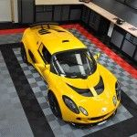 sol garage lotus polydal