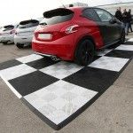 tapis de sol carrossable pour evenement