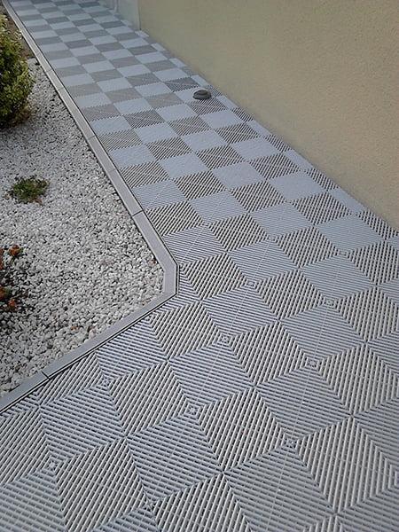 Best Dalle De Sol Pour Jardin Images - House Design - marcomilone.com