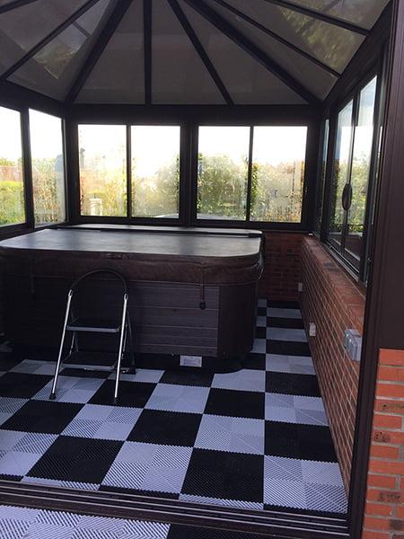 dalles terrasse et jardin polydal dalles de sol ext rieur. Black Bedroom Furniture Sets. Home Design Ideas