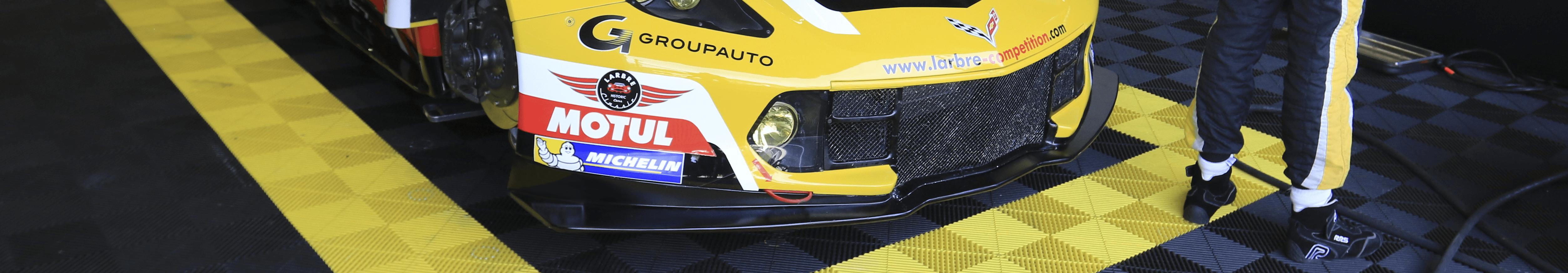 MOTORSPORT : FIA WEC - 6 HOURS OF SPA FRANCORCHAMPS (BEL) - ROUND 2 05/5-7/2016