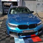 dalles de sol Polydal BMW