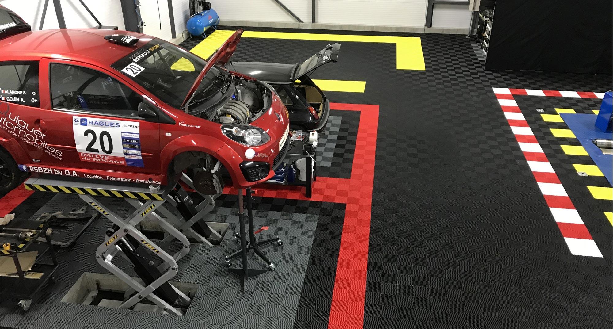 Sol_Polydal_dalles_Atelier_Lorient_Auto_Racing_Precious-Cars