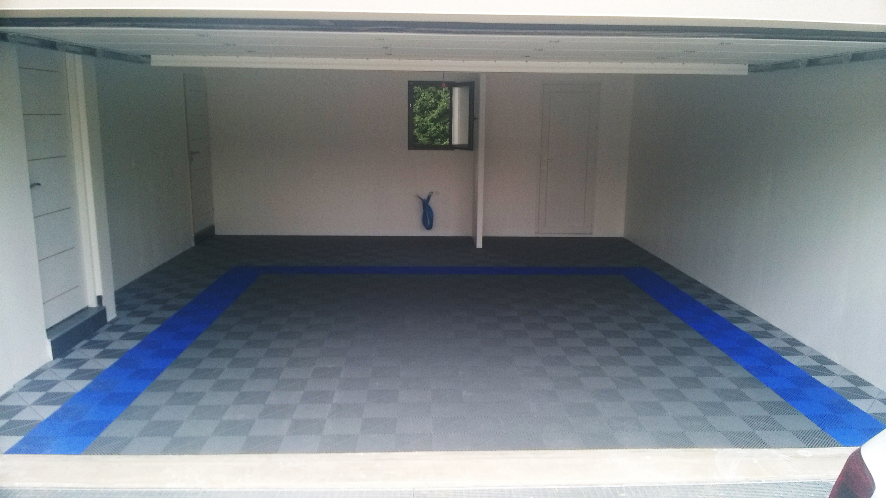 Revetement De Sol Pour Garage avis clients   dalle de sol   polydal qualité européenne